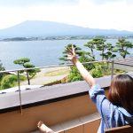 【口コミ】山梨おすすめ観光コース!車無し夫婦が山梨旅行で富士山を満喫してきたよ【秀峰閣 湖月・大石公園・富士登山線】