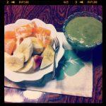 【結果】朝食フルーツダイエットを1ヶ月続けて感じた5つの効果!健康や美肌にも効果があったのか?など