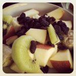 【調査】朝食フルーツダイエットに1ヶ月挑戦!美肌や健康にも効果があるのか検証してみるよ。