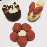 【口コミ】丸美屋「かわいい和菓子の素」で楽しくお菓子作り!大人もハマりますよ!