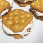 【簡単レシピ】フライパンでスモア作りに挑戦!バレンタインにぴったりのデザートです。