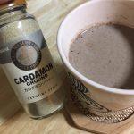 【調査】カルダモンの使い方が知りたい!健康効果や簡単レシピもご紹介。ココアに入れるとおいしいですよ。